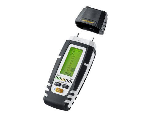 Entfernungsmesser mit bluetooth bosch plr c laser
